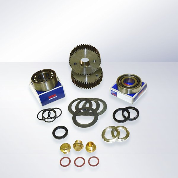 Gear Repair Kit – Holmes HR Blower – Size 2 (HR80)