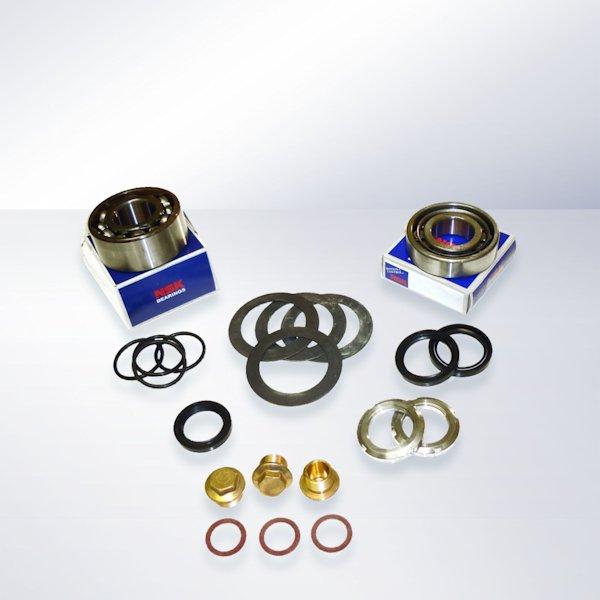 Bearing Repair Kit – Holmes HR Blower – Size 1 (HR80)