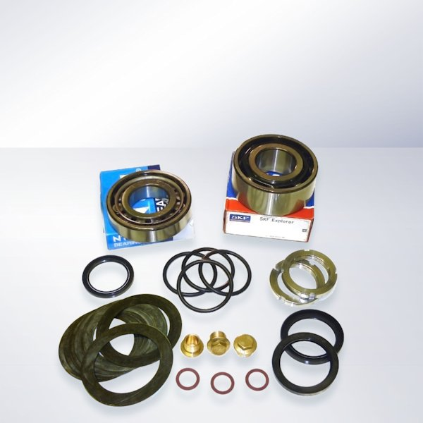 Bearing Repair Kit – Holmes HR Blower – Size 3 (HR80)