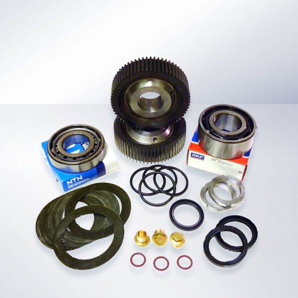 Gear Repair Kit – Holmes HR Blower – Size 3 (HR80)